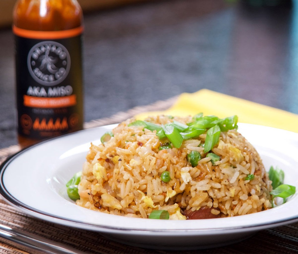 A Pork Fried Rice Everyone Will Love