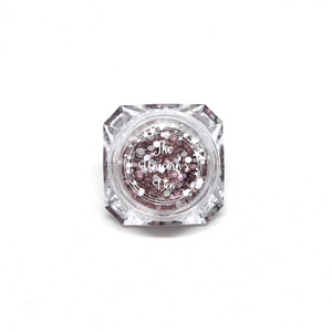 SS6 Light Rose Flatback Crystals - 1440 Crystals