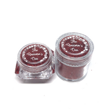 Cranberry Crush - Fine Nail Glitter