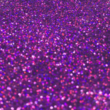 Plum Fairy - Large Nail Glitter