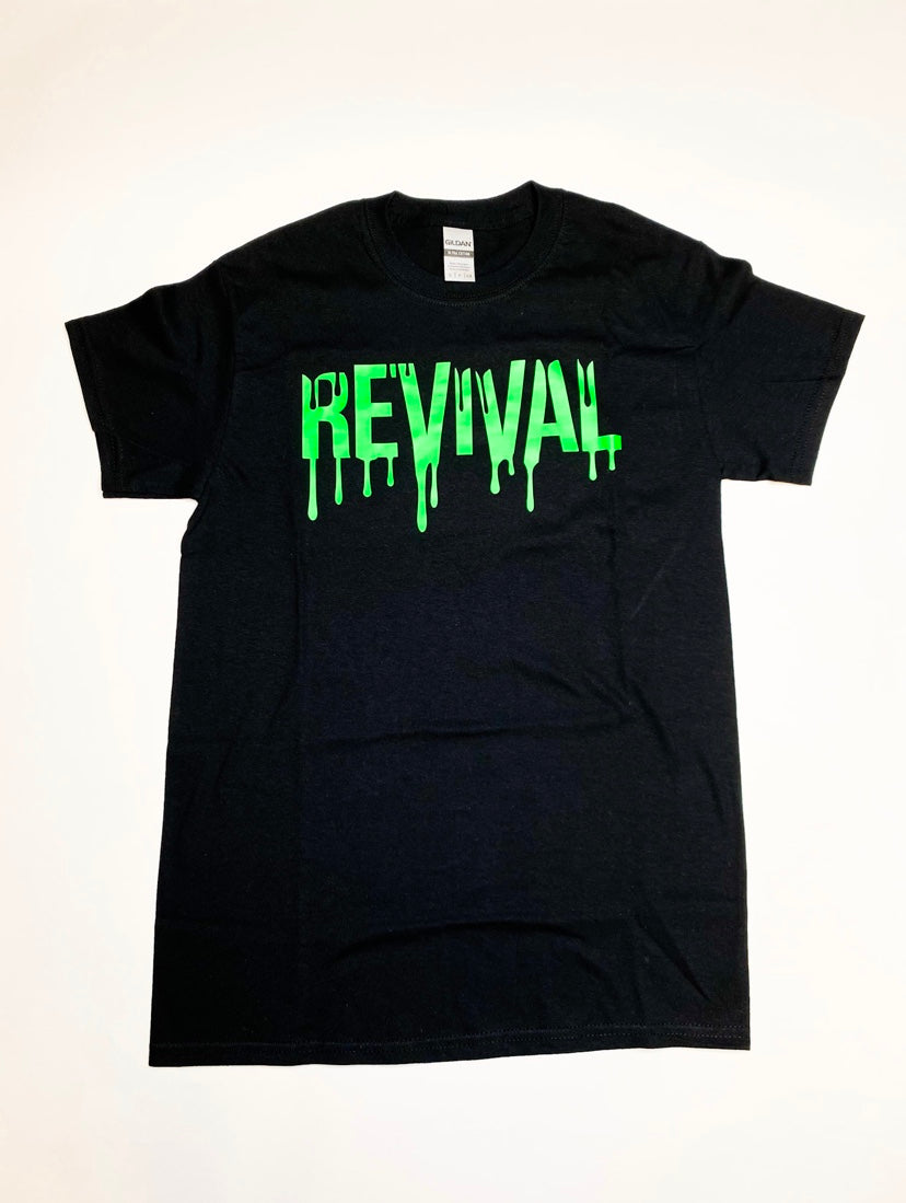 Revival Drip T-Shirt
