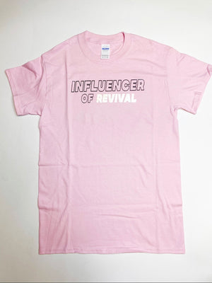 Influencer of Revival T-Shirt