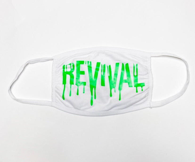Revival Drip Mask