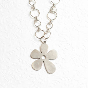 Flower Power necklace #2