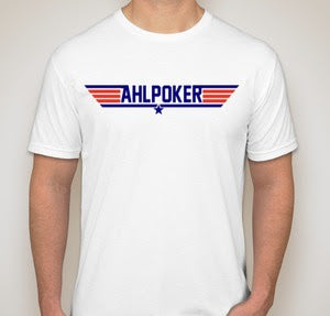 "AHL ""Top Gun"" T-Shirt"