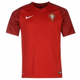 Portugal International home/away Jersey