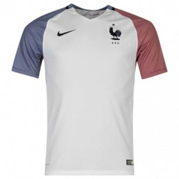 France International home/away Jersey