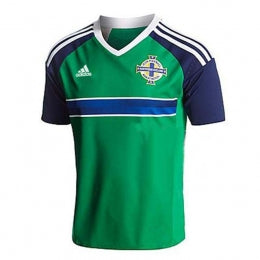 Northern Ireland International home/away Jersey