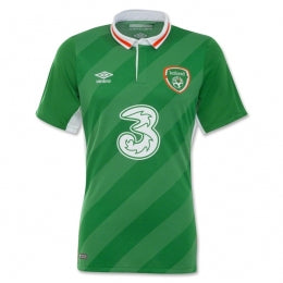 Ireland International home/away Jersey