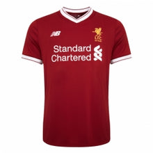 Roberto Firmino Liverpool home/away Jersey 17-18