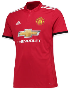 Zlatan Ibrahimovic Manchester United home/away/3rd Jersey 17-18