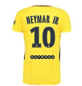 Neymar Jr PSG home/away Jersey 17-18