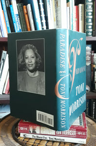 Art is Timeless: Celebrating Toni Morrison