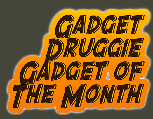 """Gadget Druggies are Everywhere"""