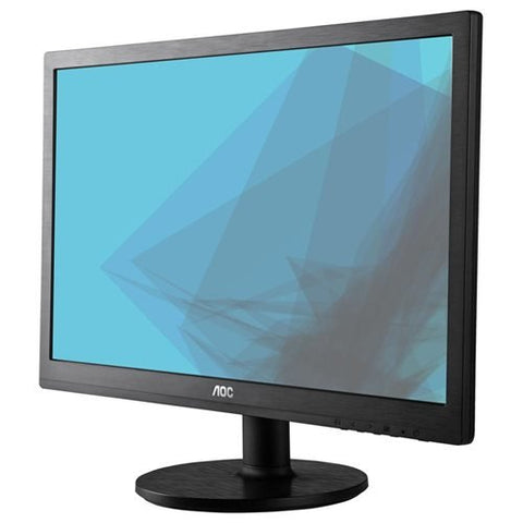 "AOC e2260Swdn 22"" Widescreen LED Monitor - 20,000,000:1, 5ms, 1920 x 1080, DVI"