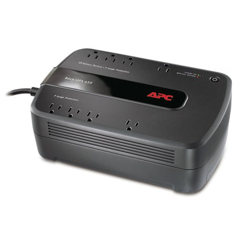 APC KZ6637B BE650G1 Power Saving Battery Back-UPS
