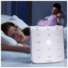 Brookstone Tranquil Moments Sleep Sound Therapy System