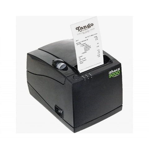 9000  THERMAL PRINTER  3 IN 1  PLAIN OR STICKY PAPER  40 58 OR 80MM PAPER SIZE  USB  DARK GRAY CABINETRY  REPLACES 280-USB-DG AND 280-USB