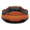 Image of Classic Accessories Bighorn Fishing Float Tube, Pumpkin