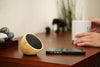 Image of Acoustic Acorn - Bamboo Bluetooth 3.0 Speaker - Wireless, Outdoor Ready