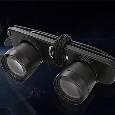 3X28 Binoculars Fishing General use