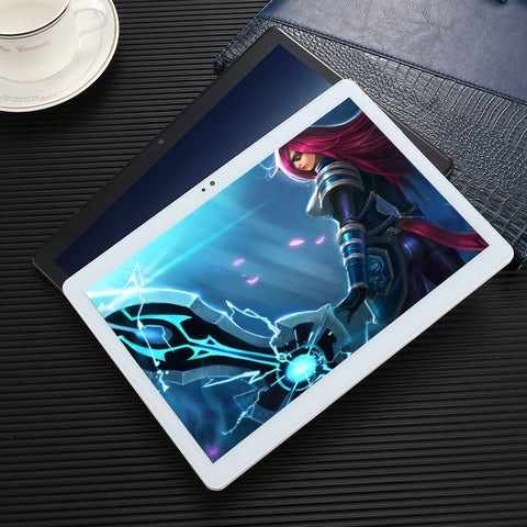 2020 Nieuwe 10 Inch Tablet Pc Octa Core Android 9.0 Wifi Dual Sim