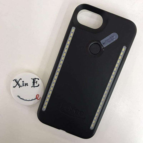 IPhone LED Mobile Phone Shell - Gadget Druggie