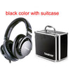 Image of Takstar PRO82 / pro 82 Professional monitor headphones stereo HIFI headset for Computer recording K song game upgrade pro80