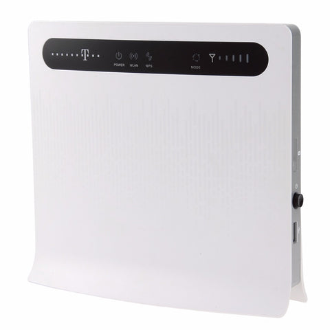 4G LTE Industrial Broadband Huawei B593 4G LTE WLAN Router 100Mbps WiFi Router pk b593S-22 b880 b890 b593s-12