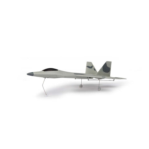 Original RC Airplane Macfree F-22 F22 MCF2201 Brushed 2.4GHz 6CH Built-In 6 Axis Gyro Fixed-Wing 222mm Wingspan Aeroplane RTF
