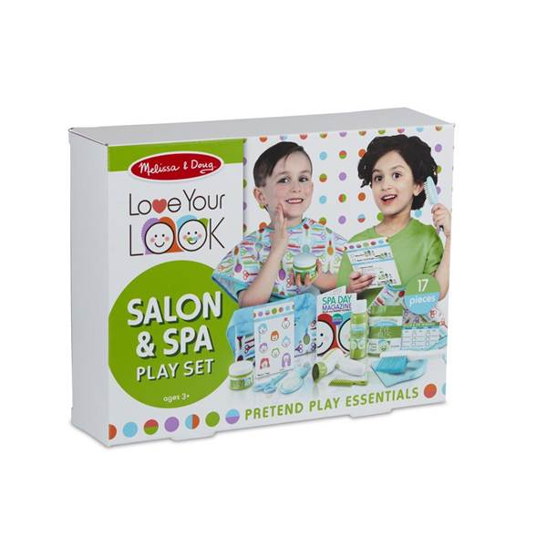 Love Your Look Play Sets
