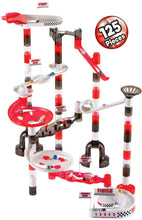 Marble Run Racing Set