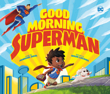 Superhero Story Books