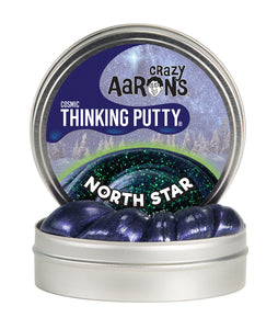 North Star Thinking Putty (Limited Edition)