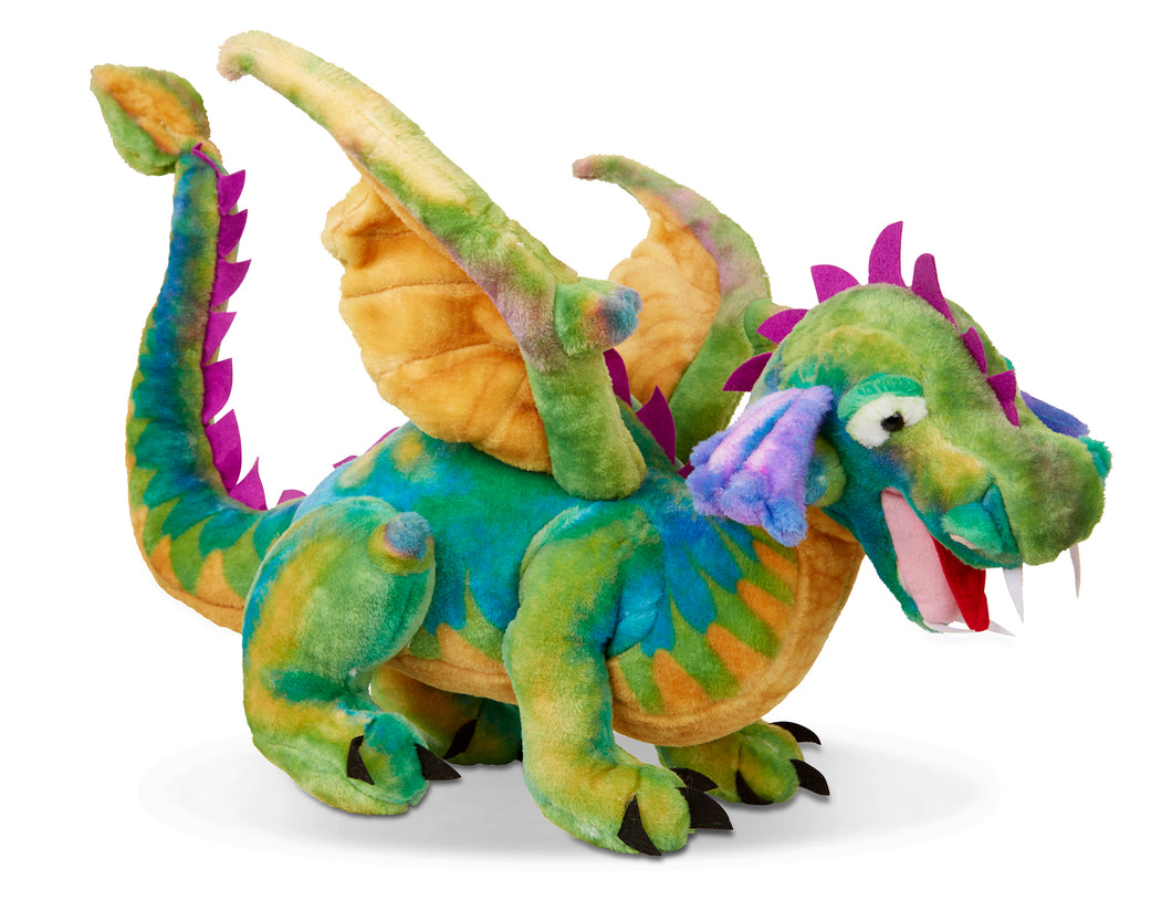 Giant Dragon Plush