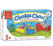 Chugga Choo Game