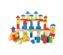 Build Up & Away Blocks