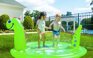 Splash Pad Sprinkler