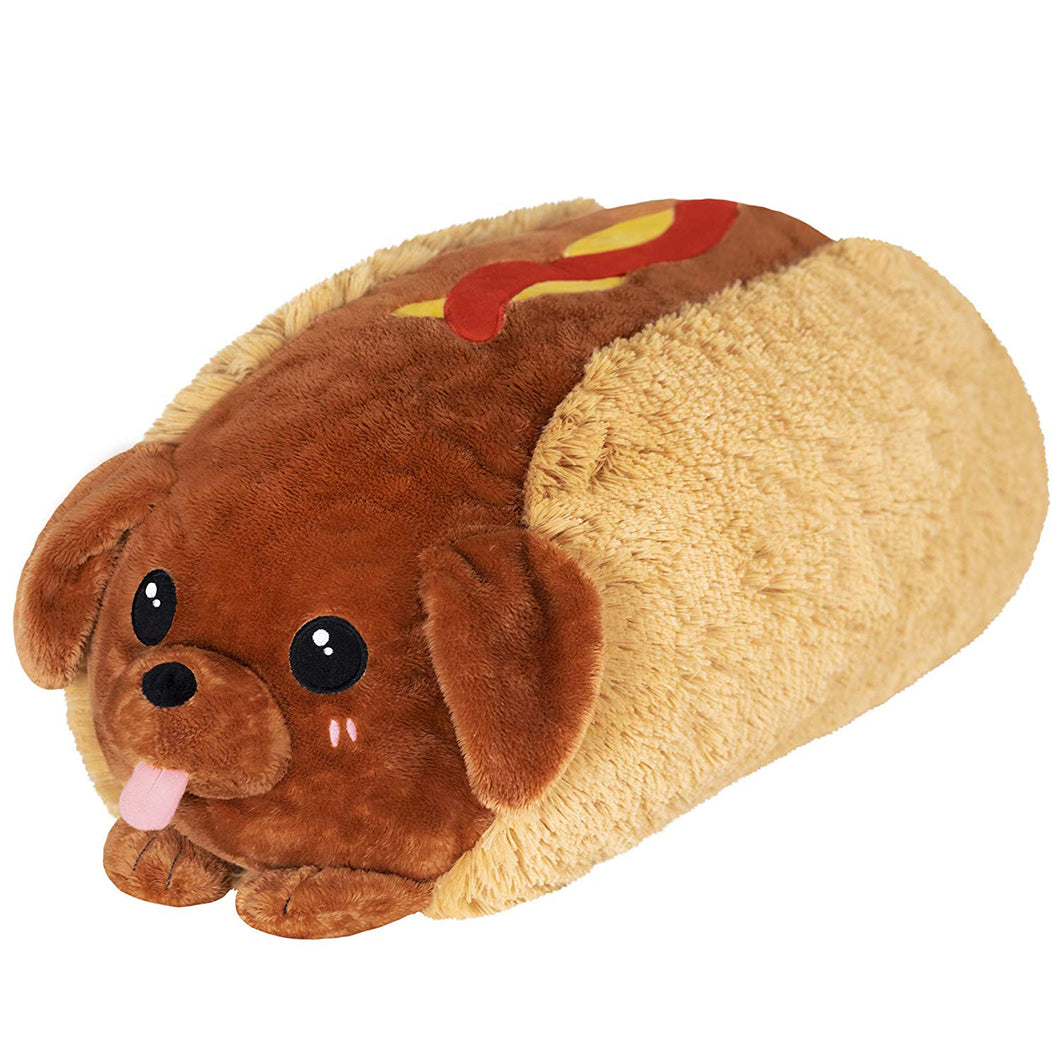 Squishable Hot Dog Dachshund