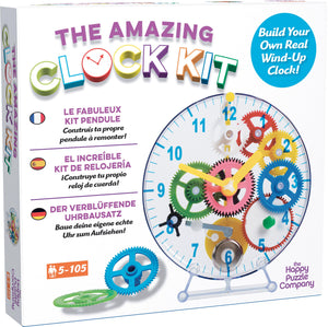 Amazing Clock Kit