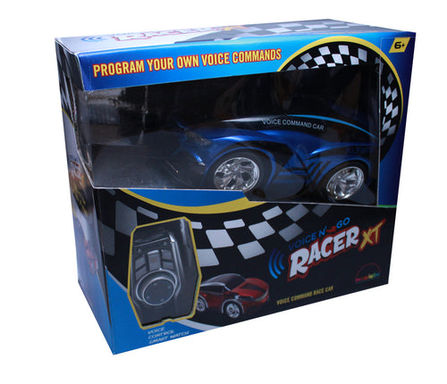 Voice & Go XT Remote Control Car