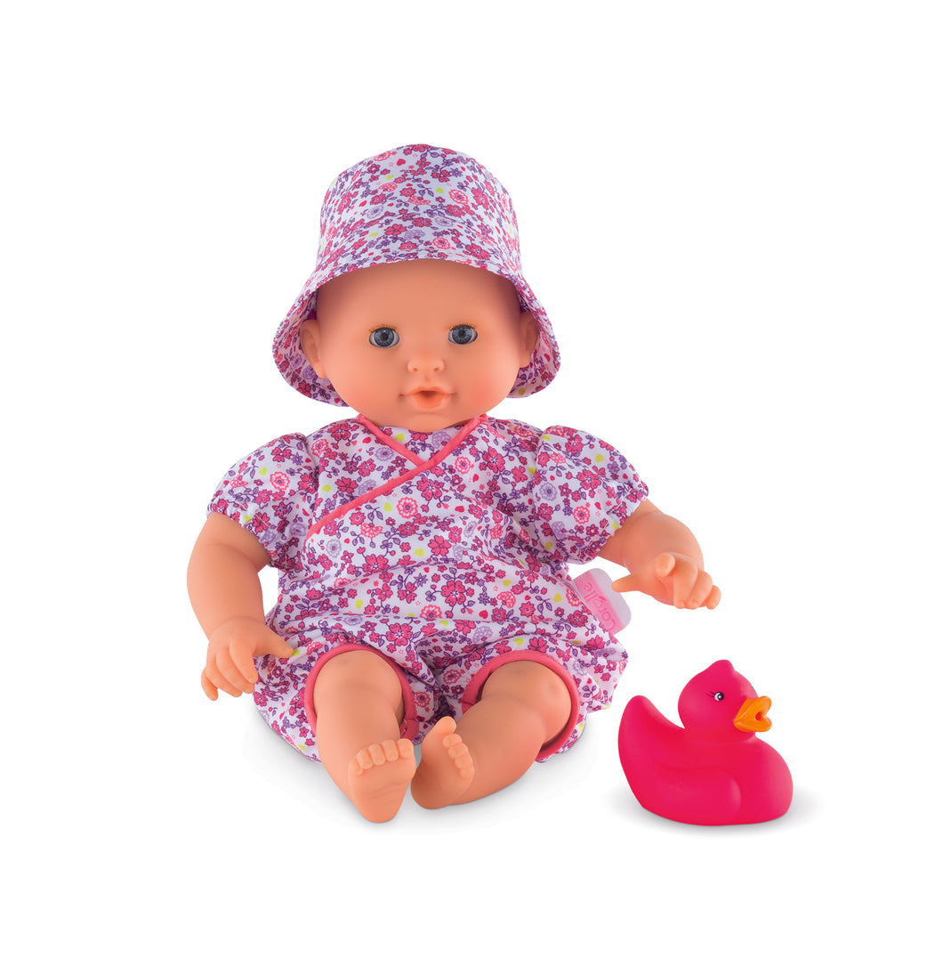 Bebe Bath Floral Bloom