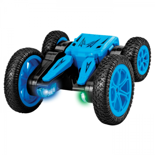 Split Wheel R/C Car