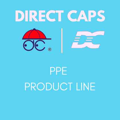 DIRECT CAPS PPE PRODUCT LINE