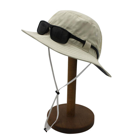 #7002 Stone Sun Blocker Fishing/Hunting Hat