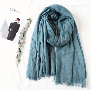 Modal Scarf (35 colors)