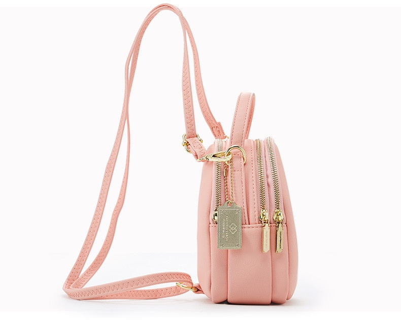 Adela Backpack (7 Colors)