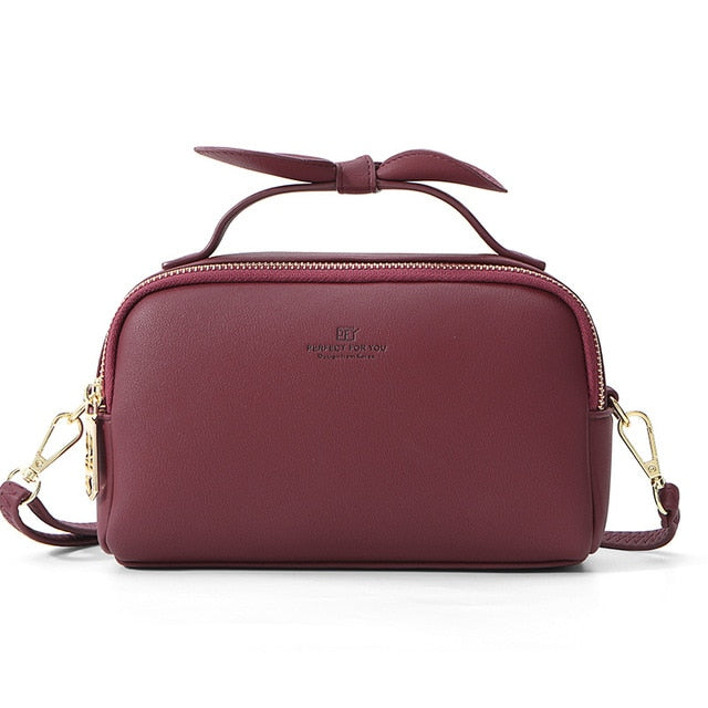 Bella Handbag (4 Colors)