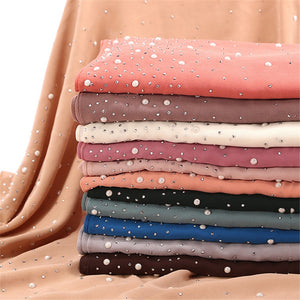 Salwa Scarf (20 colors)