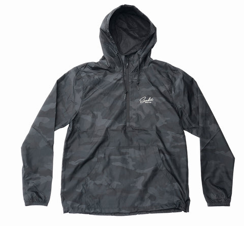 7 Day Weekend Windbreaker